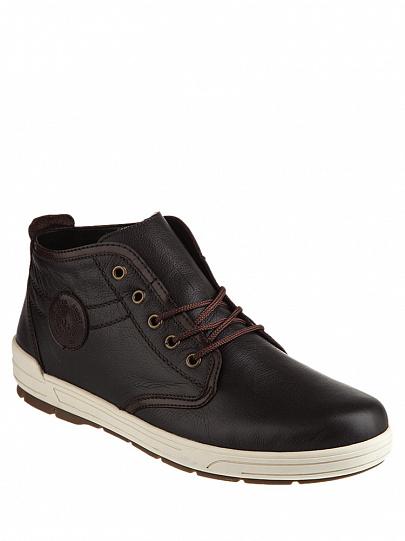 7b28a85d Мужские зимние Ботинки Rieker 12432/25 купить в интернет-магазине ...