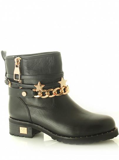 67f65bf2 Женские зимние Ботинки Sasha Fabiani SB321B06-151M-1 купить в ...